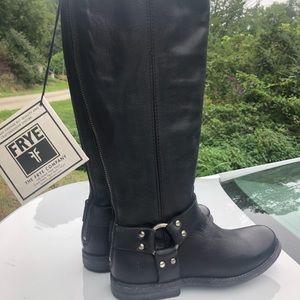 Amazing designer riding boots !!